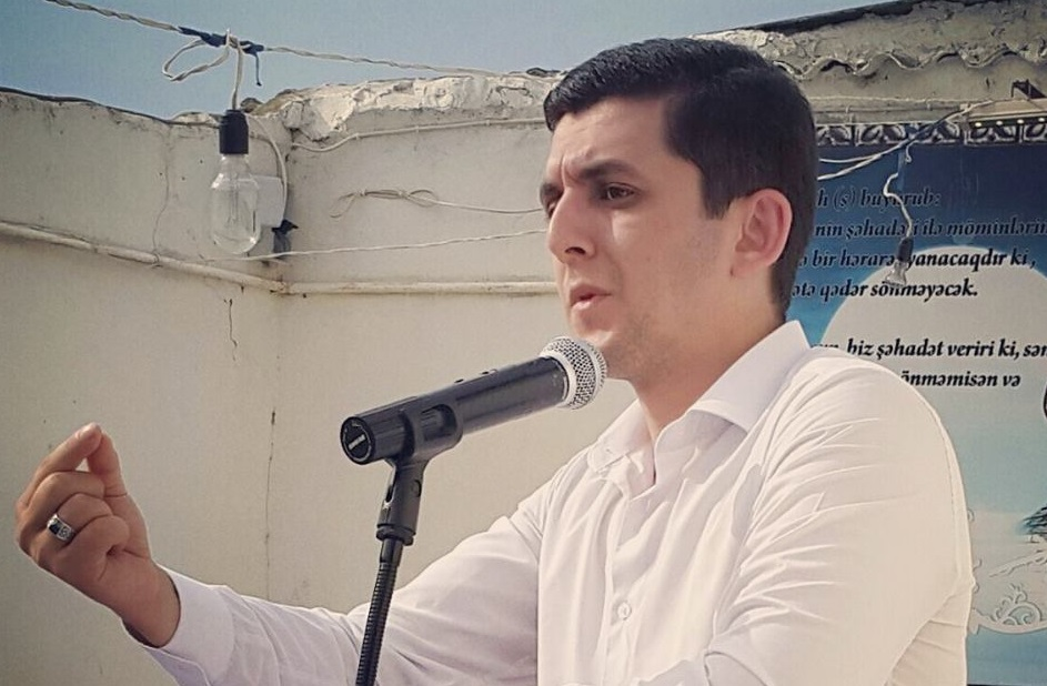 """Azərbaycanlı ilahiyyatçıdan təhqir dolu sözlər: """"Alçaqlıq, biqeyrətlik və şərəfsizlik…"""""""