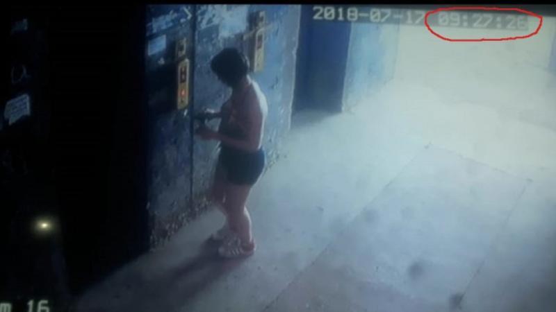 Bakıda alt geyimində intihar edən qadın barədə yeni faktlar - VİDEO