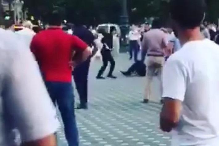 Gəncədə polis zabitlərini bunlar öldürüb – adlar və fotolar (RƏSMİ)