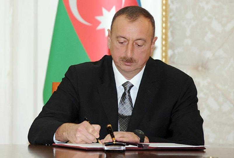 İlham Əliyev bu yolların tikintisinə 11 milyon ayırdı – SƏRƏNCAM