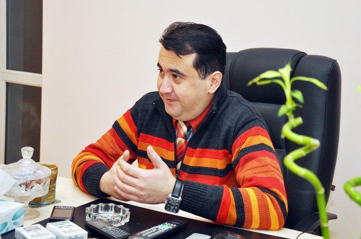 """Tahir İmanov Anarın ölümü barədə: """"Zəng etdi ki, tez özünü çatdır"""" – VİDEO"""