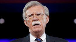 """Con Bolton: """"Biz İrana qarşı sanksiyaları hələ indi başlayırıq"""""""