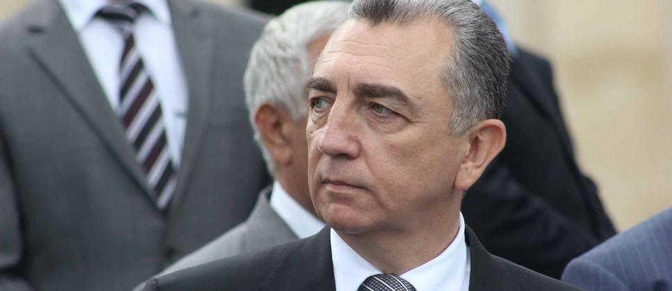 Eldar Əzizov icra başçılarına göstəriş verdi