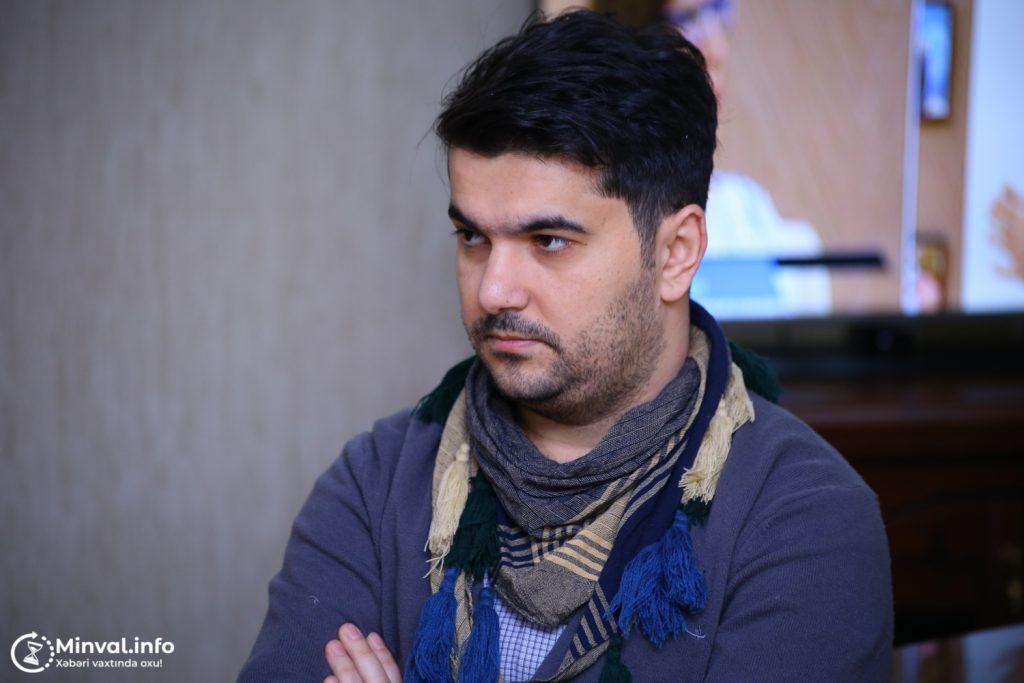 """""""Fəlakət""""dən boşanma xəbərinə – CAVAB – FOTO"""