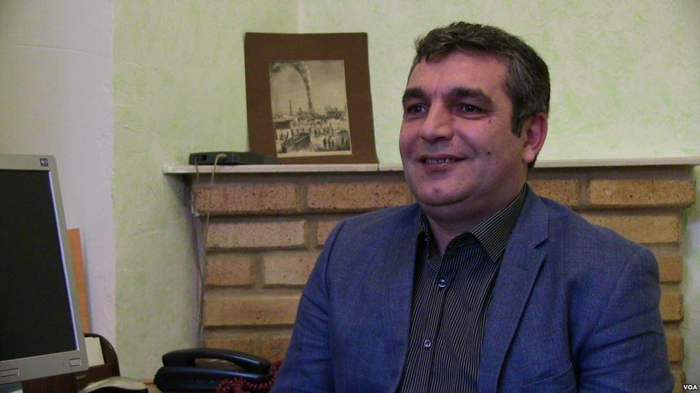İlqar Məmmədov azadlığa çıxa bilər