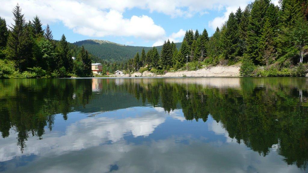 trabzon balık gölü ile ilgili görsel sonucu