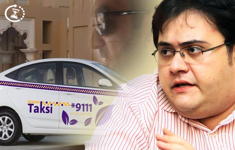 """*9111 taksi şirkətinin sürücüsü tanınmış jurnalistə: """"Səni tapıb öldürəcəyəm"""" – VİDEO"""