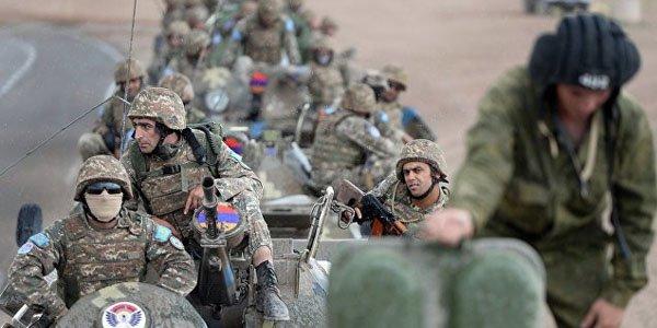 Sabiq nazir: Qarabağda hərbi əməliyyat başlayacaq