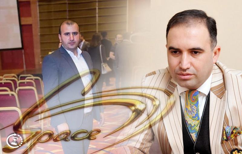 """Hacı Nuran, """"Space"""" TV… – 100 min pulu götürüb ölkədən qaçdı – ŞOK FIRILDAQ ..."""
