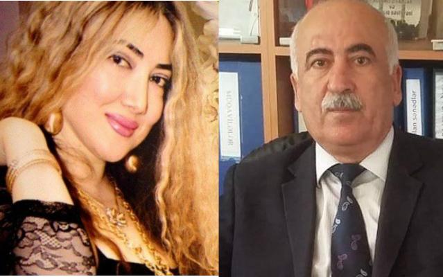 Direktor müavini qadın müğənnini otelə dəvət etdi —