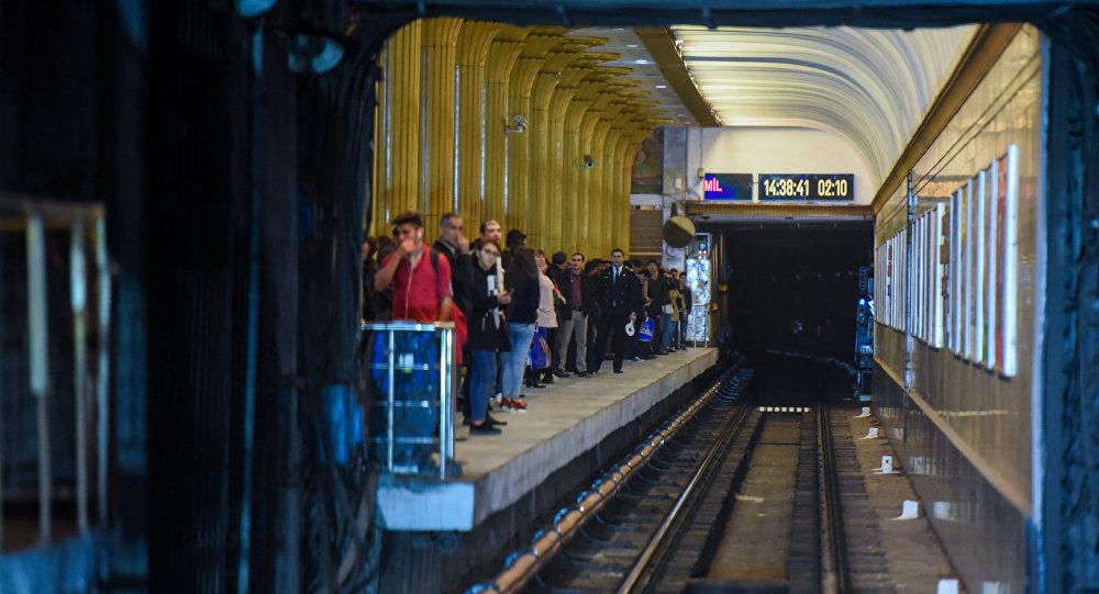 Yeni metrostansiyanın açılışı 2020-ə qaldı – RƏSMİ