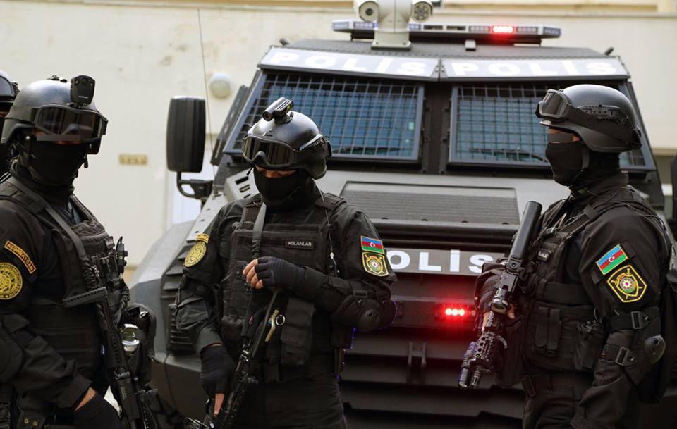Gəncə hadisələrinin daha bir iştirakçısı öldürüldü – 8 nəfər saxlanıldı (FO ...
