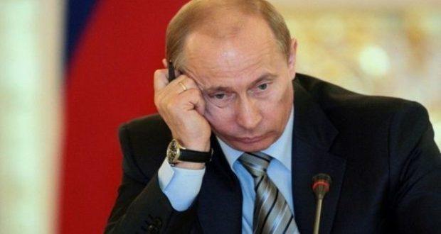 Putinlə bağlı çoxsaylı şayiələrin pərdəarxası