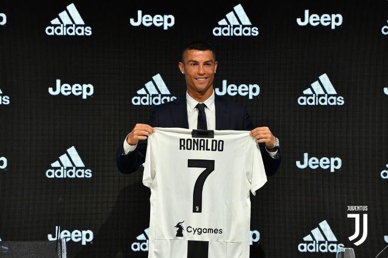Ronaldonun müqaviləsinin şok detalları: