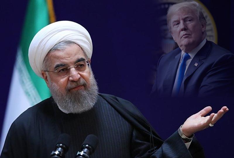 """""""Cavabımız ağır olacaq"""" – Həsən Ruhani ABŞ-a getdi"""