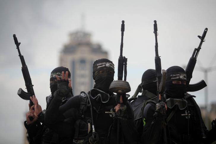 Azərbaycanın antiterror siyahısına daha bir təşkilatın adı əlavə edildi