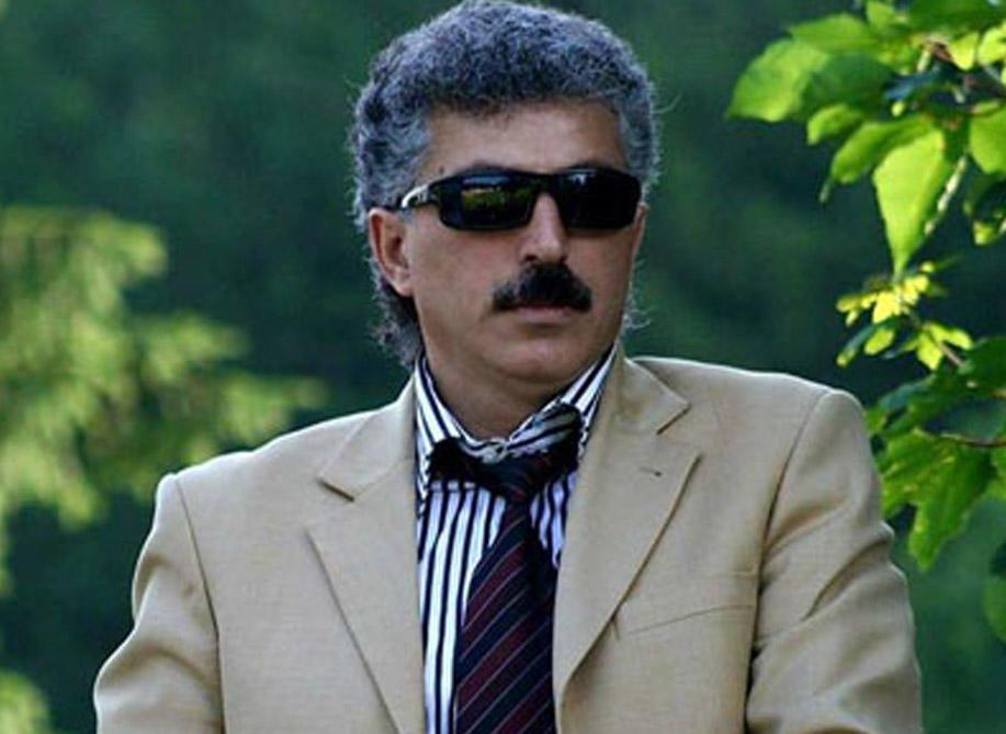 """Tahir Süleymanov: """"Neftçi""""də """"çap-tala"""" prinsipidi"""