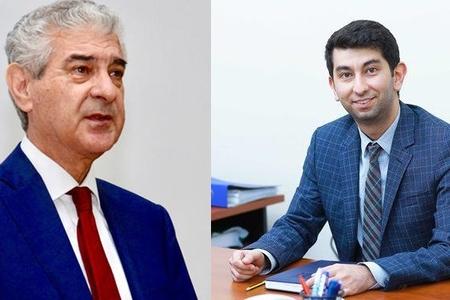 Məşhurların övladları – Əli Əhmədovun doktor oğlu (FOTO)
