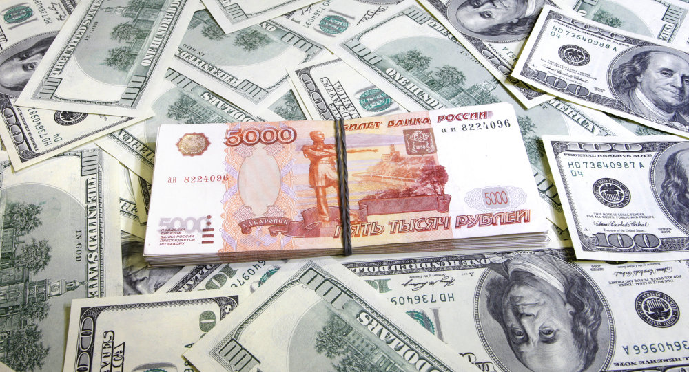 Image result for russia dollar