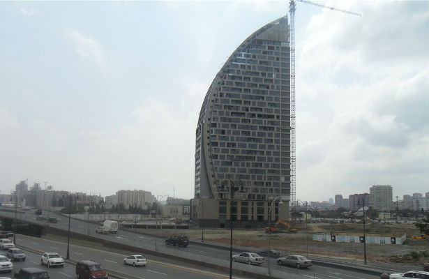 Image result for tramp binası