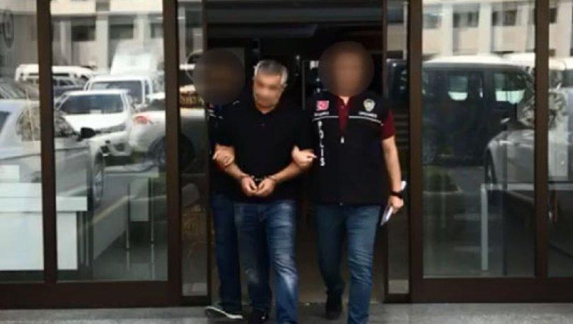 Azərbaycanlı mafiya lideri İstanbulda belə SAXLANILDI – VİDEO
