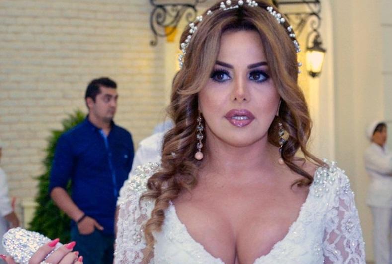 """Mətanət Əsədova Sərxanın """"18 + videosunu özü yayıb"""" sözünə cavab verdi: """"Mə ..."""