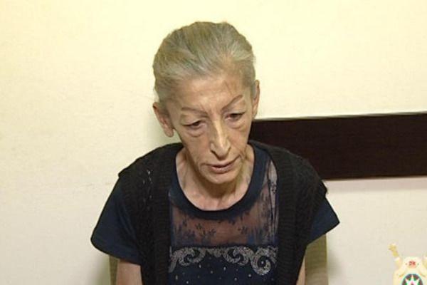 """""""Kubinka""""da heroin satan """"Bibi""""dən etiraflar – VİDEO"""