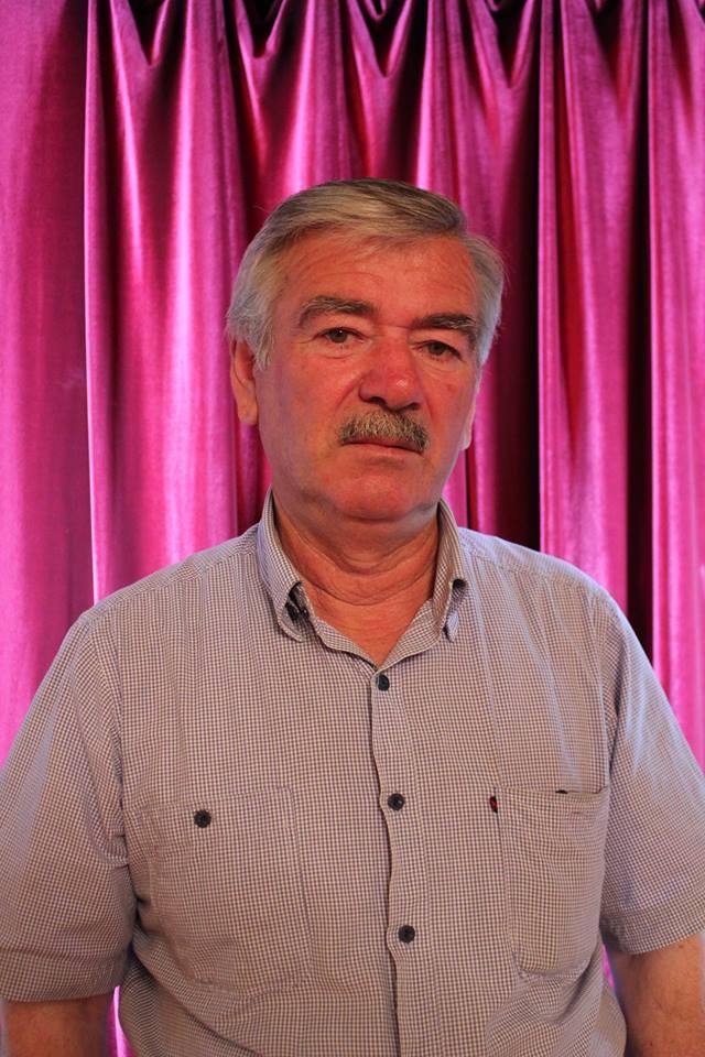 Azərbaycanlı sənətçi dünyasını dəyişdi – FOTO