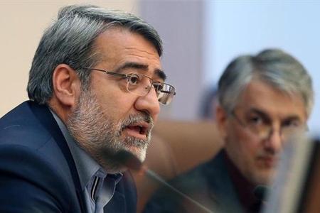 """İranlı nazir ABŞ-a meydan oxudu: """"Onlar bizlə qarşı-qarşıya gəlmək gücünə sahib deyil"""""""