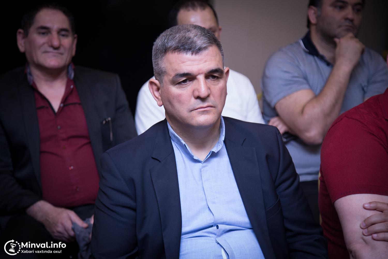 """Fazil Mustafa: """"Azərbaycanın başına bu fəlakətlər ona görə gəldi ki…"""""""