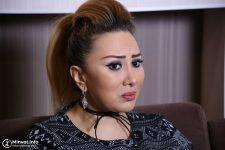 """""""Həbsimi sifariş etmişdilər"""" – Təranə Səmədova ilk dəfə danışdı – Video,Fotolar"""