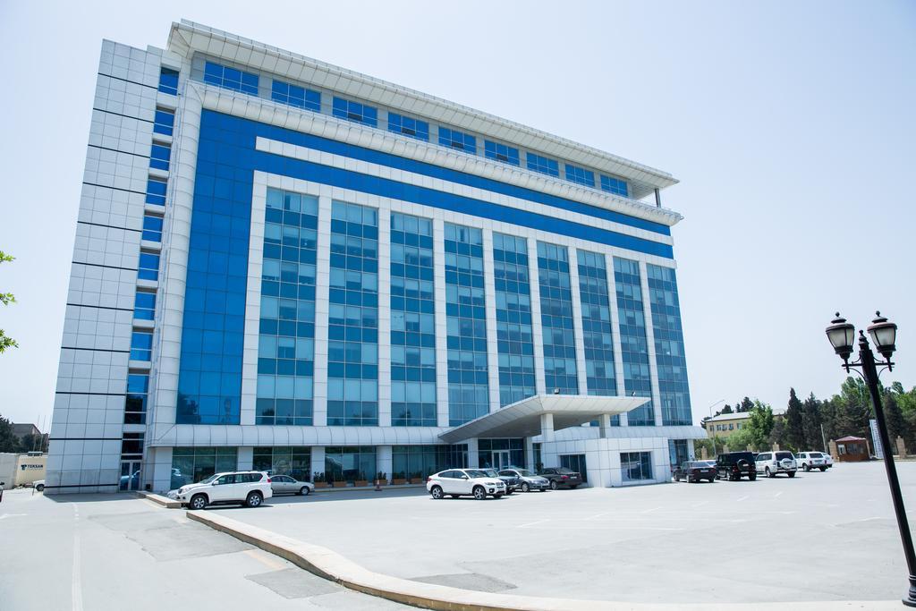 Bakıda daha bir ərəb öldü – Oteldə