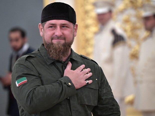 Kadırov: Azərbaycanla dialoq aparmaqla Putin düzgün hərəkət edir