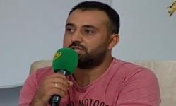 Azərbaycanda gənc yazar evində ölü tapılıb