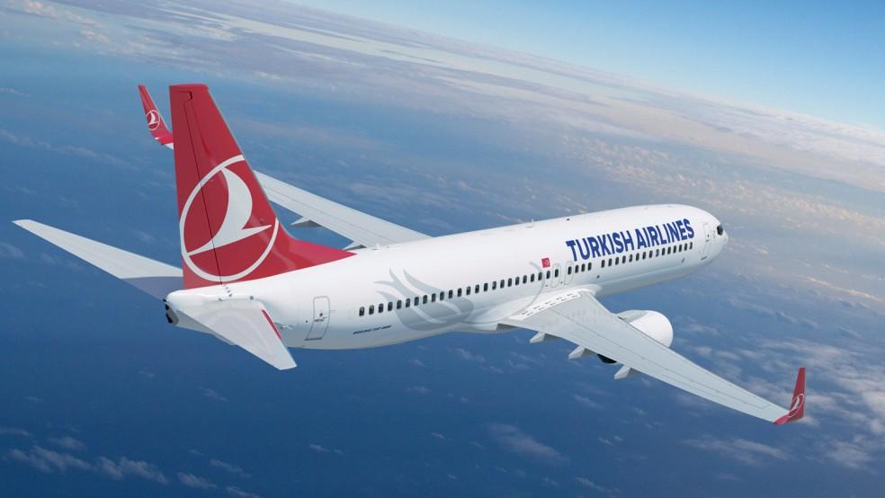 Türk Hava Yollarından ABŞ-a zərbə – Boykota qoşuldu