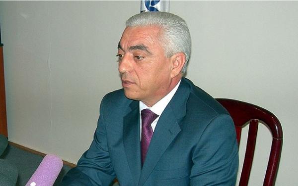 "Azərenerji""nin yeni prezidenti o oldu – FOTO"