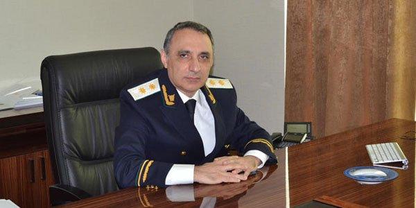 Kamran Əliyev vitse-prezident seçildi