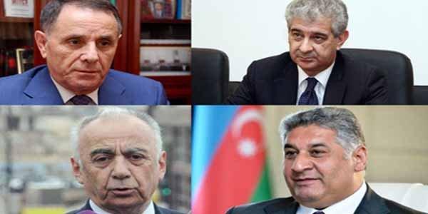 Azərbaycanlı nazir övladları harada çalışırlar? – SİYAHI