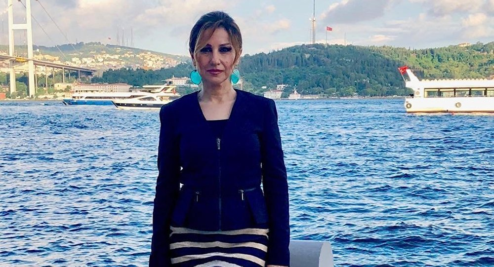 """Adnan Oktara """"bacılar""""dan daha bir zərbə — VİDEO"""