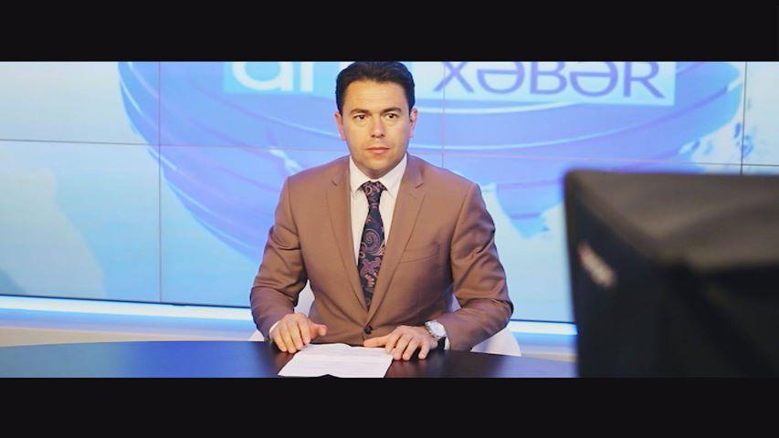 Anar Nəcəfli aparıcılığa qayıtdı – VİDEO