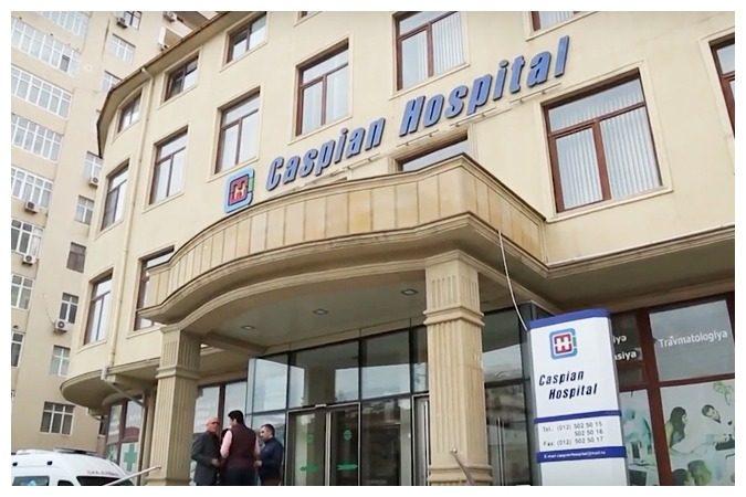 """Caspian"" hospital ile ilgili görsel sonucu"