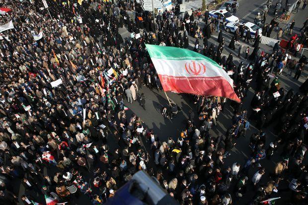 ABŞ-dan dünyaya İranla bağlı çağırış