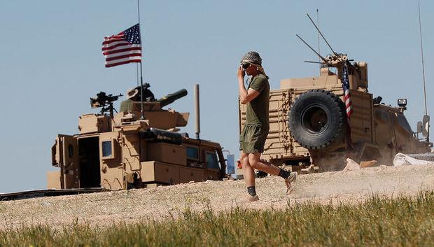 Qərb Suriyada hücuma hazırlaşır