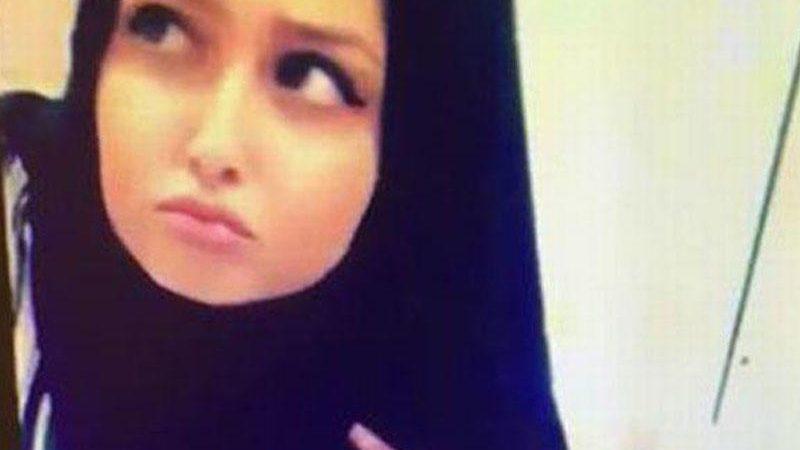 Can verən sevgilisinin videosunu Snapçatda paylaşan qız həbs edildi