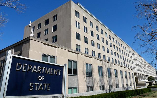 ABŞ bu ölkəyə qarşı sanksiya tətbiq etməyə çağırır