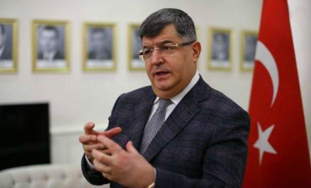 """""""Ermənistanın Azərbaycana müharibə elan etməyə nə gücü, nə də cəsarəti çatmaz"""" — Türkiyəli general"""