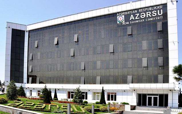 """""""Azərsu""""yu kim """"ziyana"""" salır? – Şərh"""