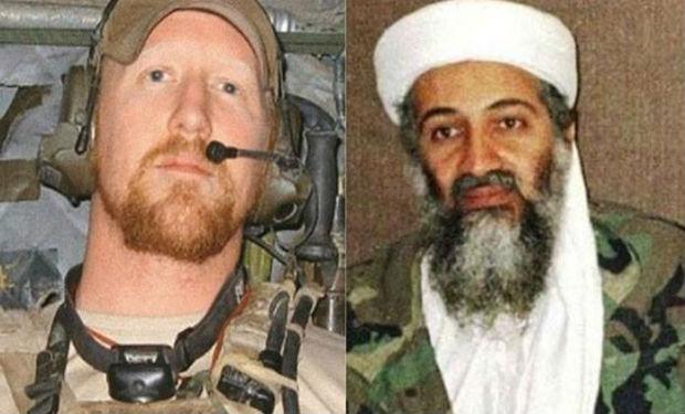 Bin Ladeni öldürən əskər canlı yayımda