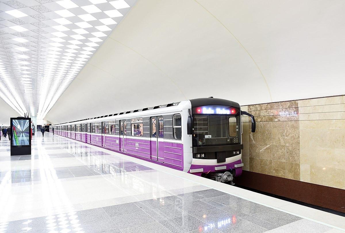Bakıda metro üçün xüsusi yarımstansiya tikiləcək