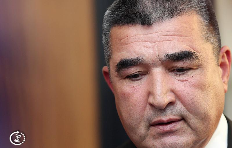 Etibar Pirverdiyev işdən çıxarılması barədə danışdı